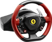 XBOX One Racing Wheel Ferrari 458 Spider met pedalen-Rechterzijde