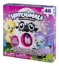 Puzzel Hatchimals Mystery Puzzle-Rechterzijde