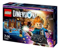 LEGO Figurine Lego Dimensions Story Pack Fantastic Beasts and Where to Find Them