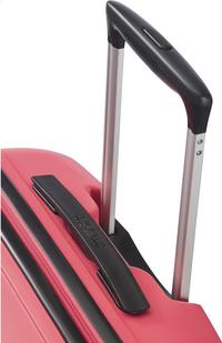 American Tourister Harde reistrolley Bon Air Spinner fresh pink 66 cm-Bovenaanzicht