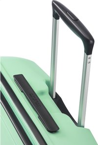 American Tourister Harde reistrolley Bon Air Spinner mint green 75 cm-Bovenaanzicht
