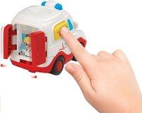 VTech Toet Toet Auto's Amir Ambulance-Afbeelding 1