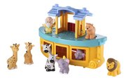 Fisher-Price Little People set de jeu Arche de Noé-Détail de l'article