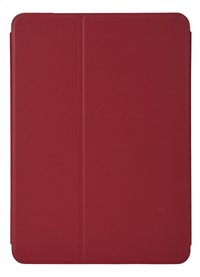 Case Logic Foliocover Snapview 2.0 Case iPad iPad 9.7/ rood-Vooraanzicht