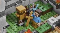 LEGO Minecraft 21127 La forteresse-Image 2