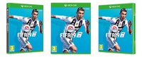 Xbox One FIFA 19 NL/FR-Artikeldetail