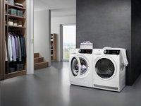 AEG Machine à laver ProSteam L7FBE84W-Image 4