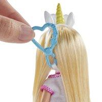 Barbie Club Chelsea verkleedt zich in een eenhoorn-Afbeelding 1