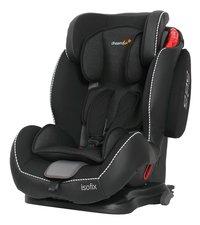 Dreambee Autostoel Essentials IsoFix Groep 1/2/3 zwart