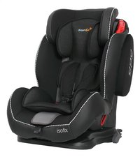 Dreambee Siège-auto Essentials IsoFix Groupe 1/2/3 noir