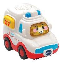 VTech Toet Toet Auto's Amir Ambulance-Linkerzijde