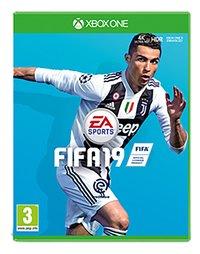Xbox One FIFA 19 NL/FR-Vooraanzicht