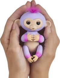 WowWee interactieve figuur Fingerlings Monkey Sydney-Afbeelding 1