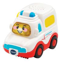 VTech Toet Toet Auto's Amir Ambulance-Rechterzijde