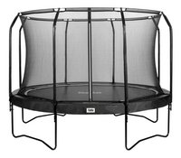 Salta ensemble trampoline Premium Black Edition diamètre 3,66 m noir