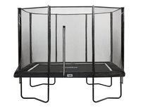 Salta ensemble trampoline Premium Black Edition L 1,52 x Lg 2,13 m noir
