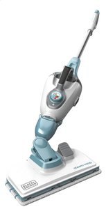 Black & Decker Stoomreiniger Steam Mop FSMH13101SM-QS-Artikeldetail