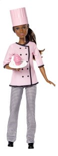 Barbie poupée mannequin  Careers Cupcake Queen 1