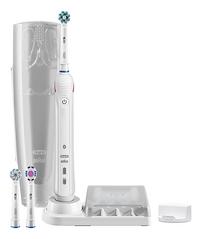 Oral-B Tandenborstel Smart 5 5000N White-commercieel beeld