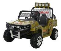 Jeep électrique 4x4 Dino-commercieel beeld