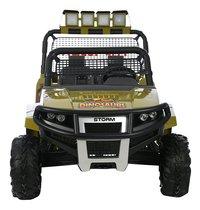 Jeep électrique 4x4 Dino-Avant