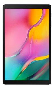 Samsung tablette Galaxy Tab A 2019 Wi-Fi + 4G 10,1/ 32 Go argenté-Avant