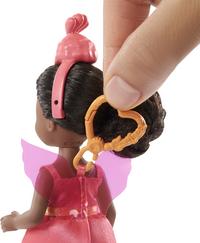 Barbie Club Chelsea verkleedt zich als flamingo-Afbeelding 3