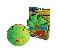Goliath frisbee Phlat Ball V3 vert/orange