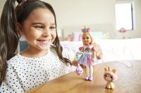 Barbie Club Chelsea verkleedt zich in een eenhoorn-Afbeelding 4