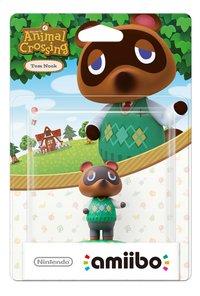 Nintendo amiibo figurine Animal Crossing Collection Tom Nook