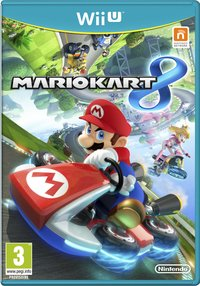 Wii U Mario Kart 8 FR