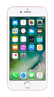 Apple iPhone 7 32 Go or rose-Avant