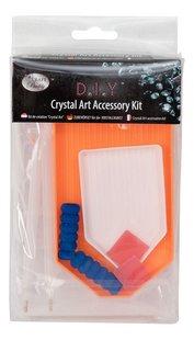 Craft Buddy Crystal Art Accessoires-Avant