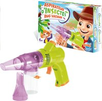 Buki France Aspirateur d'insectes