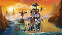 LEGO Ninjago 70594 L'attaque du phare-Détail de l'article