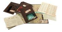 Sherlock Holmes - Détective Conseil : Les meurtres de la Tamise & autres enquêtes-Détail de l'article