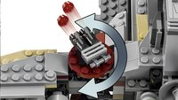 LEGO Star Wars 75158 Rebel Combat Frigate-Artikeldetail