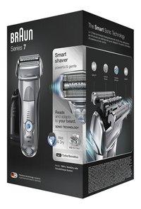 Braun Rasoir Series 7 7897cc-Côté droit