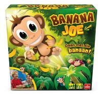 Banana Joe-Vooraanzicht