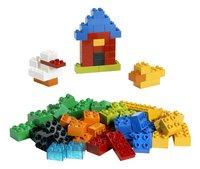 LEGO DUPLO 6176 Boîte de complément de luxe-Avant
