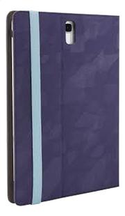 Case Logic foliocover Surefit voor Samsung Galaxy tablets 9' indigo