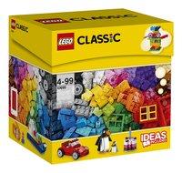 LEGO Classic 10695 La boîte de construction créative