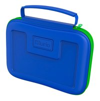 Kurio case Tough Pack blauw