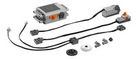 LEGO Service 8293 Power functies motorset-Vooraanzicht