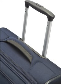 Samsonite Valise souple Spark Upright dark blue 50 cm-Vue du haut
