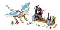 LEGO Elves 41179 Koninginnendraak redding-Vooraanzicht