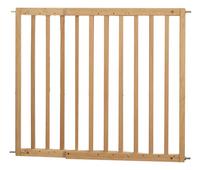 Quax Barrière de porte et d'escalier Twister naturel-Avant