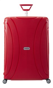 American Tourister Harde reistrolley Lock'N'Roll Spinner energetic red 69 cm