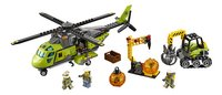 LEGO City 66540 Super Pack 3-in-1-Artikeldetail