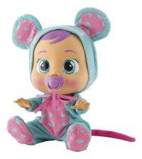 Poupée Cry Babies Lala-commercieel beeld